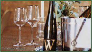 Scheune Weingut Wasem