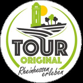 Logo Tour Original